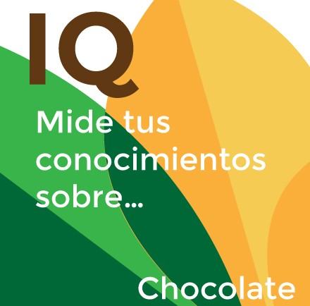 IQ Quiz - Chocolate